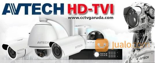 Paket cctv hikvision spy cam dan cctv 14130643