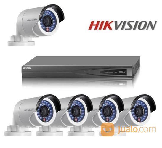 Paket cctv ekonomis 4 spy cam dan cctv 14130877