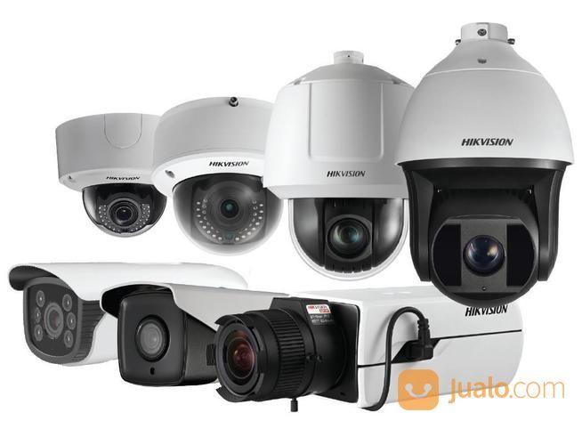 CCTV Paket Indoor Soni Effio-E Camera 700 TVL (14131129) di Kota Jakarta Timur