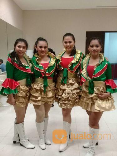 Jasa Dancer Gathering: Modern Dance, Traditional Dance (14135013) di Kota Jakarta Barat