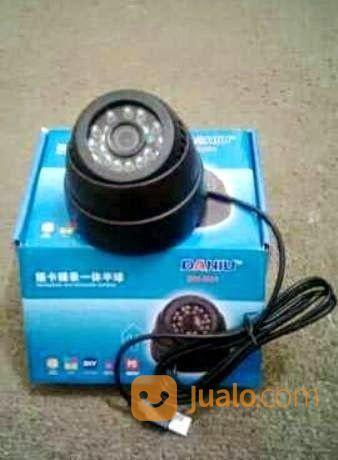 PROMO Paket Avtech Hd 1080p 2mp Dvr 8ch 5bh Cctv Komplit (14146713) di Kota Jakarta Timur