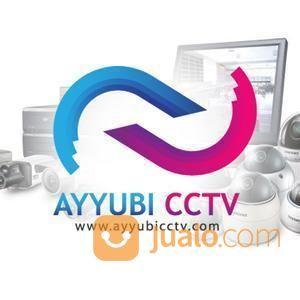 Paket cctv online nvr spy cam dan cctv 14146955
