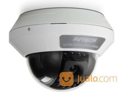 Paket Cctv Online Avtech 8 Channel HD 1080p -2 Mega Pixel (14147011) di Kota Jakarta Timur