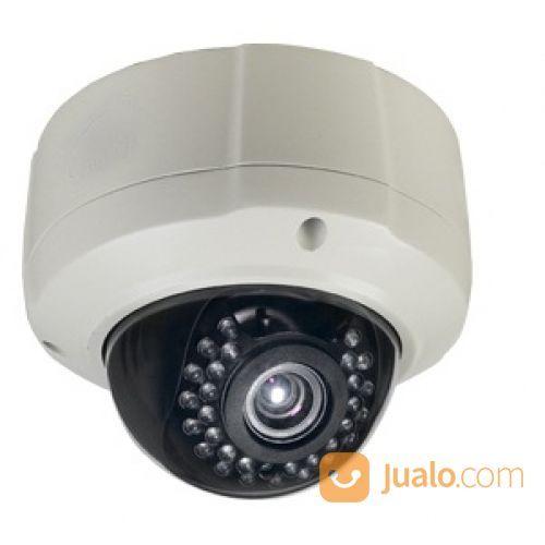 Outdoor CCTV Analog Infrared (14147135) di Kota Jakarta Timur