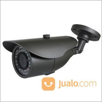 Murah Paket Cctv Hikvision HD 1080p 2mp ( 8 Channel ) Komplit Tinggal Pasang Bro (14147295) di Kota Jakarta Timur