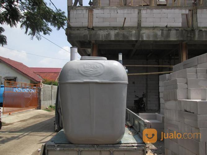 Septic tank biorich bahan bangunan 14147495