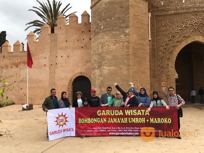 PT. Garuda Wisata - Travel Umrah Haji Lengkap 2018 Di Bulukumba (14184345) di Kab. Bulukumba
