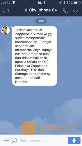 Pusat Service Apple Dan Gadget Lain Terpercaya Di Surabaya (14212413) di Kota Surabaya