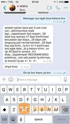 ZApplerepairSurabaya Membutuhkan Customer Service (14212575) di Kota Surabaya