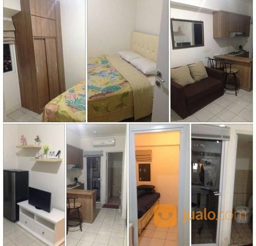 Green pramuka city ha apartemen disewa 14219385