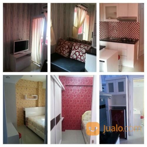 Green pramuka city 2 apartemen disewa 14222615
