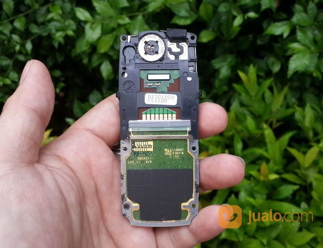 LCD Nokia 8310 Jadul Plus Frame Original Nokia (14224297) di Kota Jakarta Pusat