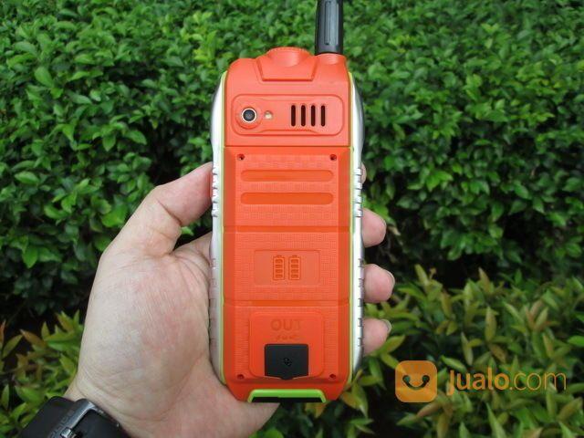 Hape Unik Prince PC-398 Antena 3SIM Baterai 10000mAh Sinyal Kuat (14225209) di Kota Jakarta Pusat