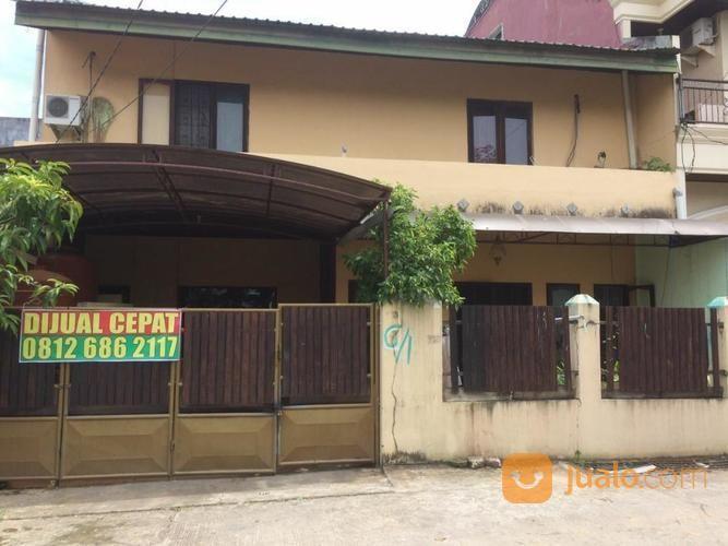 Rumah Di Samarinda, Kalimantan Timur (14235741) di Kota Samarinda