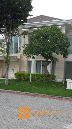 Rumah CIAMIK Bagus Pakuwon City CLUSTER Long Beach (14236317) di Kota Surabaya