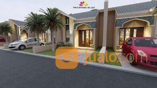 Hunian syariah murah rumah dijual 14245131