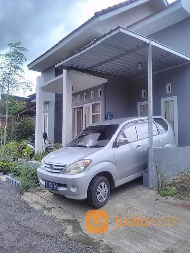 Xenia 2004 Silver Murah Malang Jualo
