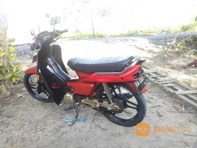 Jialing tahun 2000 motor jialing 14256417