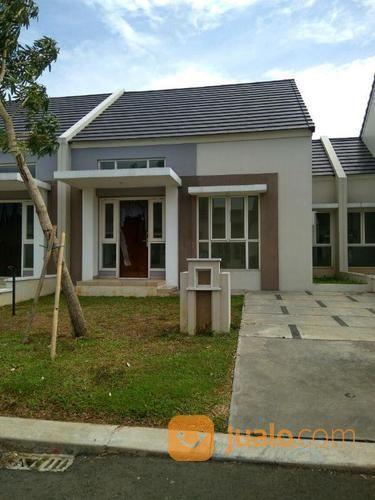Rumah Cluster Suvarna Dhana Siap Huni Srategis (14265047) di Kota Tangerang