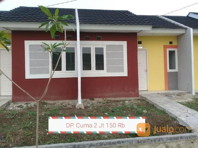 Rumah Subsidi Murah Dekat Dg Kawasan Karawang (14268039) di Kab. Karawang