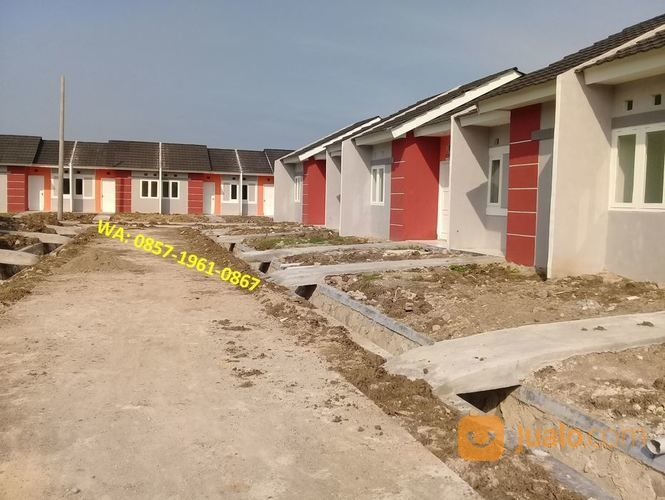 Rumah Subsidi Murah Dekat Dg Kawasan Karawang (14268041) di Kab. Karawang