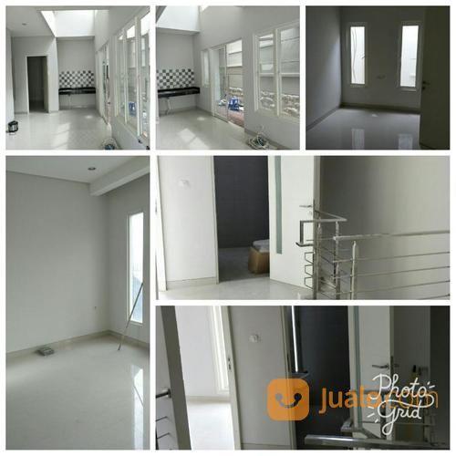 NEEW GRESS Rumah MURAAH Puoll Bukit Palma Blok B Bangunan Minimalis (14282039) di Kota Surabaya