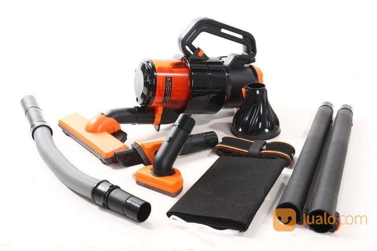 Vacuum orange jet cyc perlengkapan rumah tangga lainnya 14283559