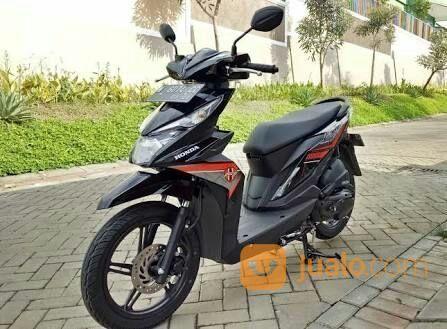 Motor Honda Beat Tahun 2016 Tangerang Jualo