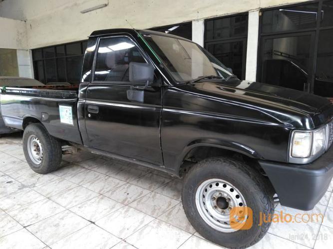 Isuzu Panther Pickup Istimewa Th. 96 (4JA Pertama) (14291209) di Kota Jakarta Barat