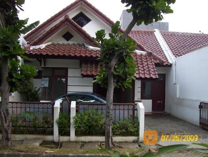Rumah Di Bumi Fajar Indah, Jakasampurna-Kranji, Bekasi Barat (14293303) di Kota Bekasi