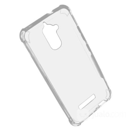 Antibreak Fuze Softjacket For Samsung Galaxy S7Edge - CLEAR (14300775) di Kab. Bantul