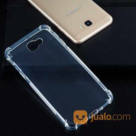 Antibreak Fuze Softjacket For Samsung Galaxy S7Edge - CLEAR (14300777) di Kab. Bantul