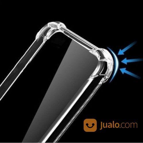 Antibreak Fuze Softjacket For Samsung Galaxy S7Edge - CLEAR (14300781) di Kab. Bantul