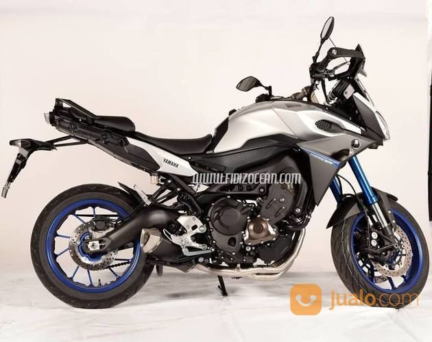 Spark It Exhaust Yamaha MT-09 Tracer (14320243) di Kab. Gresik