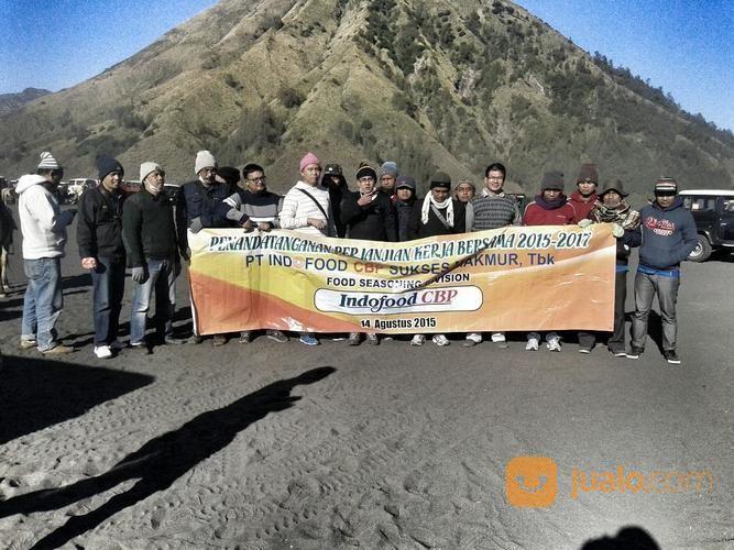 Paket Tour Bromo Murah (14322283) di Kota Batu
