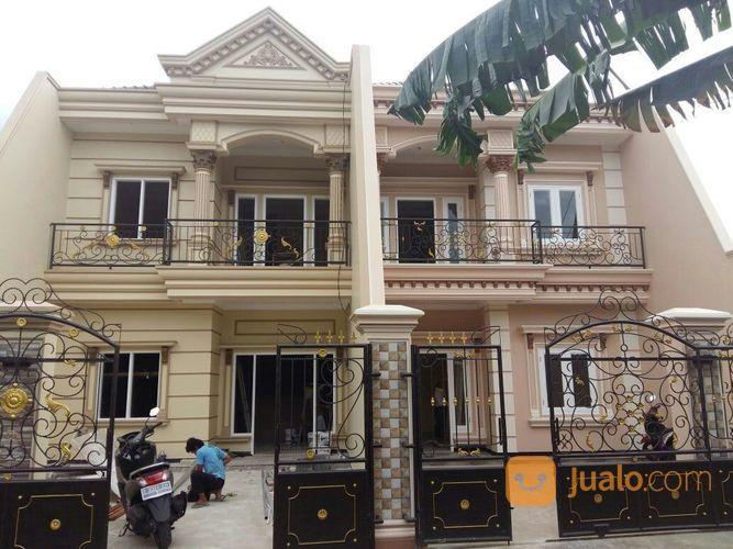 Rumah Cluster Murah Pacuan Kuda Limo Cinere Depok Siap Huni (14324883) di Kota Jakarta Selatan