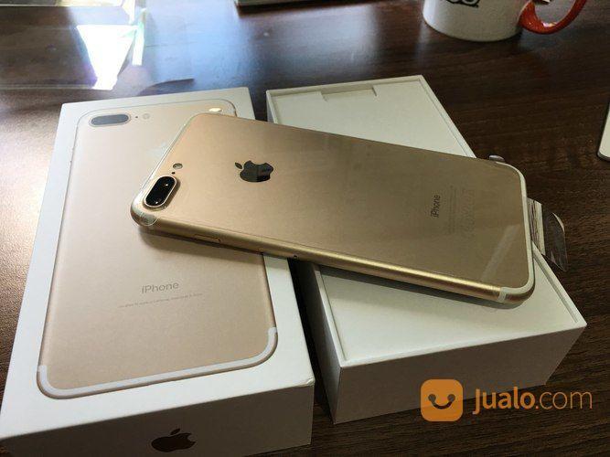 Iphone 7 256gb geran handphone apple 14329445