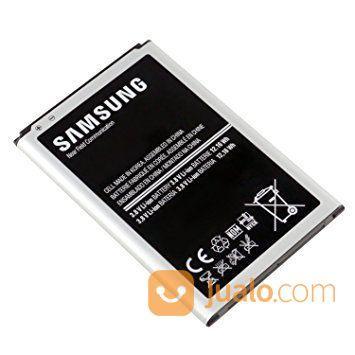 Samsung Ori New Pack Battery For Samsung Galaxy Note4 (14332973) di Kab. Bantul