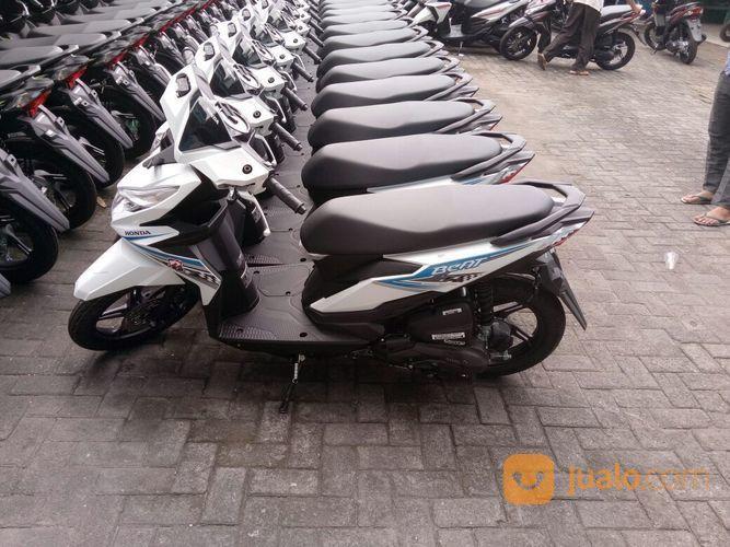 Motor Honda Beat Cw 2018 (14335813) di Kota Jakarta Selatan