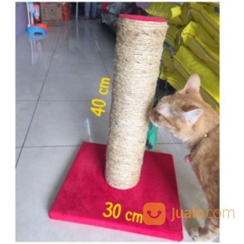 Cat Scratch Paw Garukan Kucing Mainan Kucing Bekasi Jualo