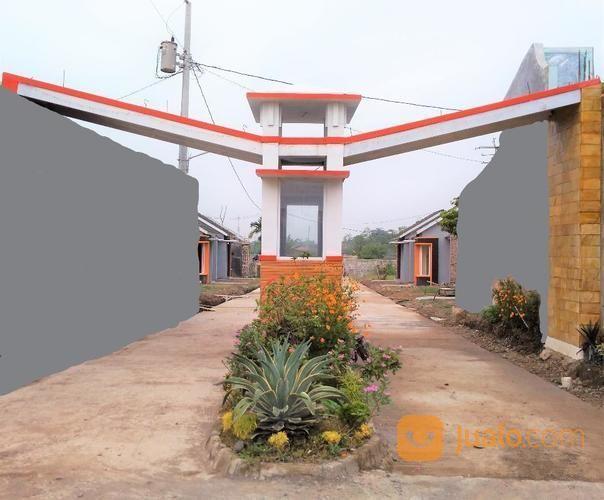 New Cluster Jenggul Residence, Rumah Minimalis Bergaya Modern Di Tegal (14364507) di Kab. Tegal