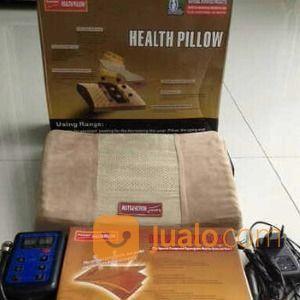 Bantal Kesehatan Tulang Dan Terapi LUMBAR/LUNAR HEALTH PILLOW (14369517) di Kota Bandung