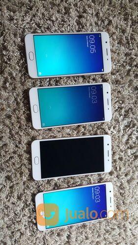 Oppo f1s ram 3gb 32gb handphone oppo 14381267