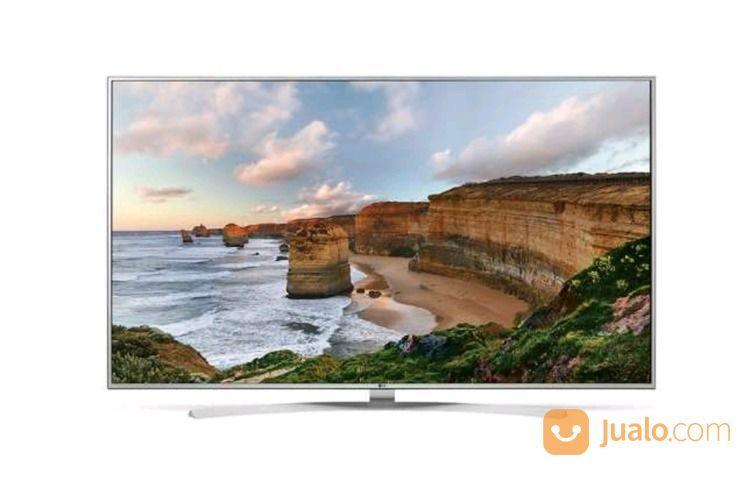 "TV LG 55"" Super UHD(SUHD) 55UH770T-WebOS 3.3 (14381523) di Kota Depok"
