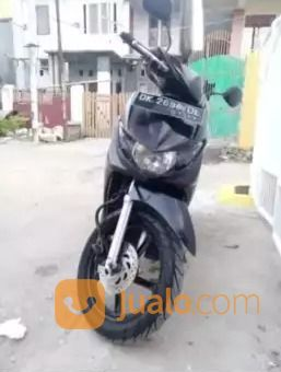 Mio Soul GT 2012 BUC Plat Luar (14382827) di Kota Makassar