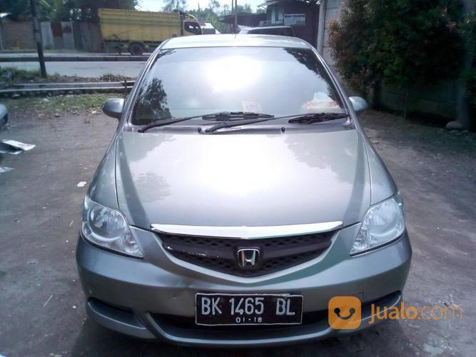 Mobil Bekas Honda Body Bagus Bisa Nego (14393413) di Kota Medan