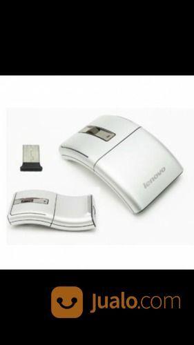 Mouse wireless lenovo keyboard dan mouse 14400521
