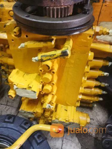 Sparepart Alat Berat Copotan Exavator Control Valve Jakarta Utara Jualo