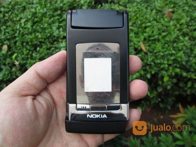 Casing Nokia N76 Fullset Barang Langka