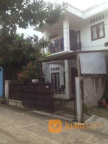 Rumah Daerah Pamulang Timur (14404573) di Kota Tangerang Selatan